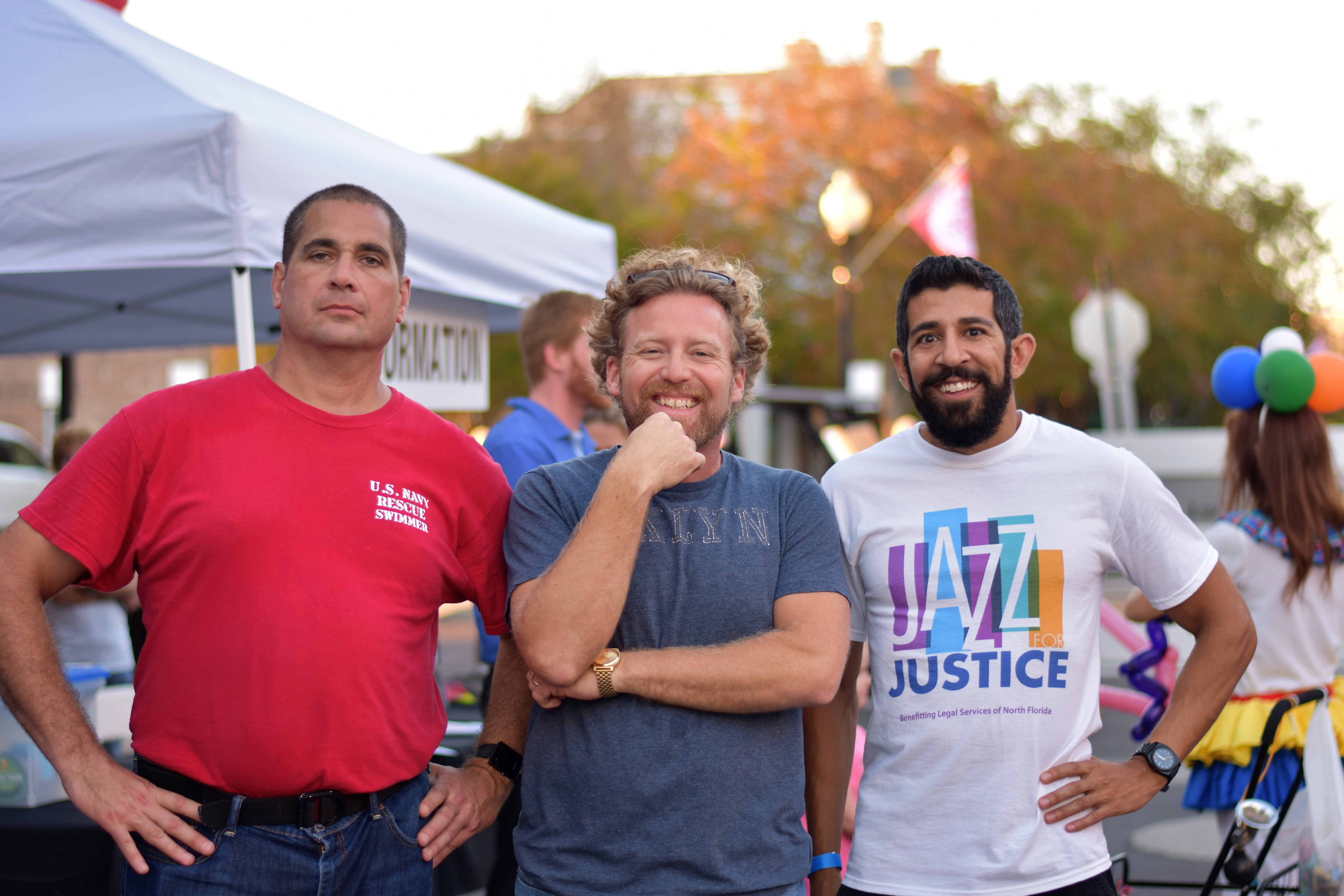Jazz for Justice 2017